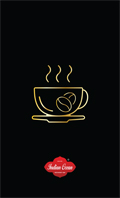 Coffee Menu - Download Menu in PDF Format