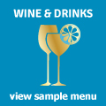 Wine & Drinks Menu - Download Menu in PDF Format